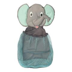 Síť na hračky do vany Bo Jungle Elephant