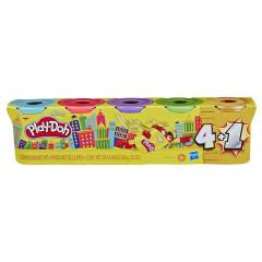 Play-Doh balení 4+1