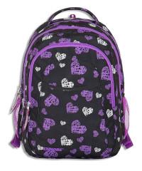 Studentský batoh 2v1 ANNA Paradise Emipo