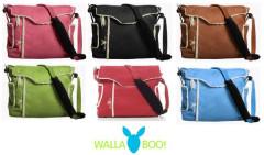 Přebalovací taška na kočárek Wallaboo