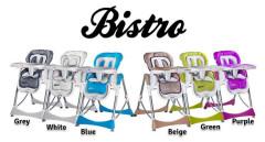 Židlička CARETERO Bistro