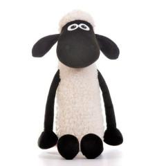 Měkká ovečka Shaun 30 cm