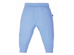 Kalhoty bez ťapek BASIC, MODRÁ G-mini