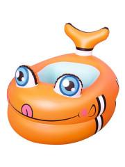 Dětský nafukovací bazén Bestway Rybka