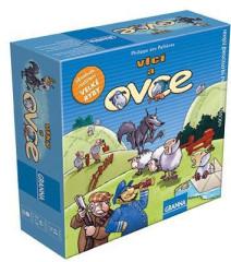 Hra Vlci a ovce 2. JAKOST