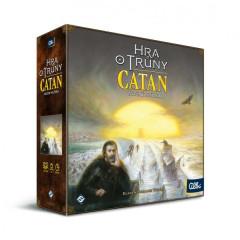 Catan - Hra o trůny