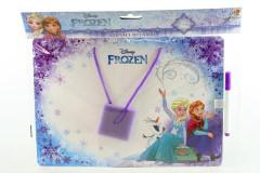 Kreslící tabulka Frozen