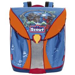 Školní batoh Scout - Piráti