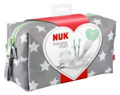 NUK Welcome set pro novorozence