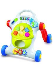 Dětské edukační chodítko Baby Mix