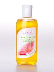 Mandarinkovo-levandulový mycí balzám 100 ml