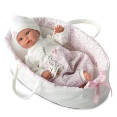 Panenka - New Born holčička 36 cm