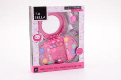 Sada malovátek Bella se zrcátkem