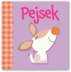 Pejsek - leporelo