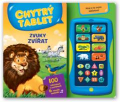Chytrý tablet - zvuky zvířat