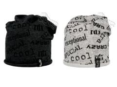 Chlapecká dlouhá čepice Cool Special RDX