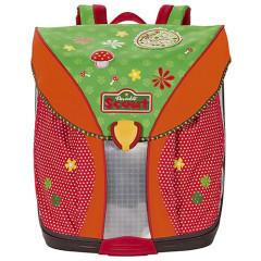 Školní batoh Scout - Srnečka a muchomůrka