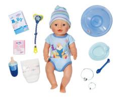 Interaktivní Baby born®, 43 cm, chlapec