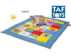 Deka s aktivitami I love Taf Toys