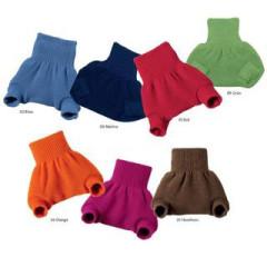 Vlněné natahovací kalhotky Disana