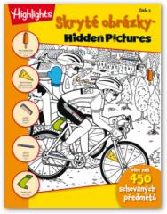 Skryté obrázky - Hidden Pictures č. 3