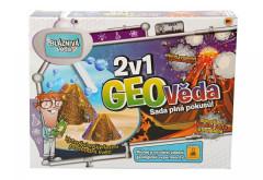 2 v 1 Geo věda