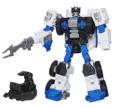 Transformers pohyblivý Transformer s vylepšením ROOK