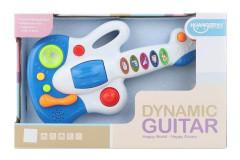 Baby kytara na baterie