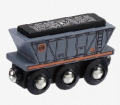 Maxim nákladní vagón na uhlí