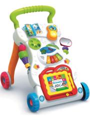 Dětské hrající edukační chodítko Baby Mix