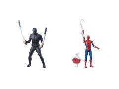 Spiderman filmové figurky