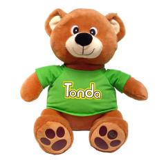 Pohádkový medvídek Tonda CZ