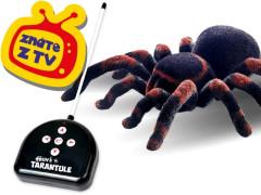 RC Děsivá tarantule 22 cm