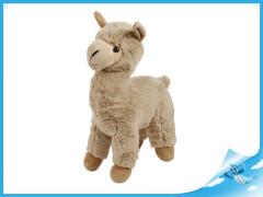 Alpaka plyšová 46cm