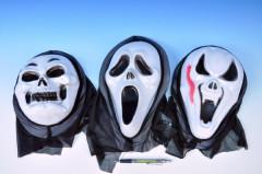 Maska karneval plast