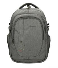 Studentský batoh SPIRIT VOYAGER grey Emipo