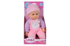 Panenka Laura Baby Doll 30 cm Simba