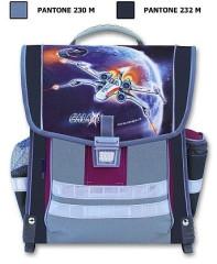 Školní aktovka Galaxy Emipo