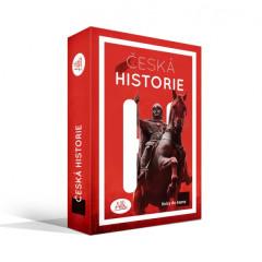 Albi - Kvízy do kapsy Česká historie
