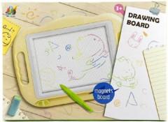 Magnetická kreslící tabulka 47x34x3 cm