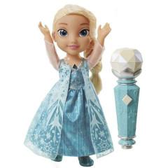 Ledové království Zpívající Elsa