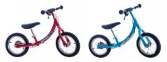 "Odrážedlo kov 12"" Active Bike 2+, nosnost 30kg"