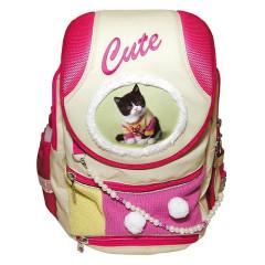 Školní batoh Rachael Hale - Kočička Cute