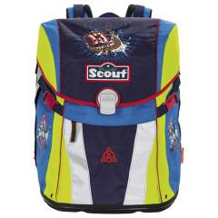 Školní batoh Scout - Vikingská loď