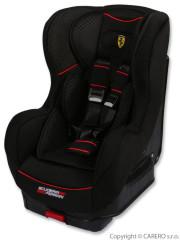 Autosedačka Nania Cosmo Sp LX Ferrari Gran Tourismo Black 0 - 18 kg