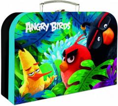 Lamino kufřík Angry Birds Movie NEW 2017
