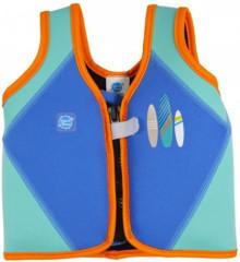 Dětská plavací vesta SURF