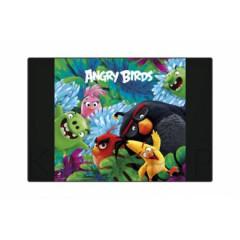 Podložka 60x40cm Angry Birds Movie NEW 2017