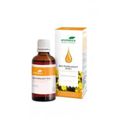Pupalkový olej s beta-karotenem a vit. E 50 ml