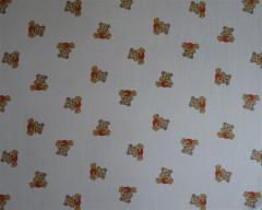 Bavlněná Plena s potiskem 70 x 70 1 ks CZ